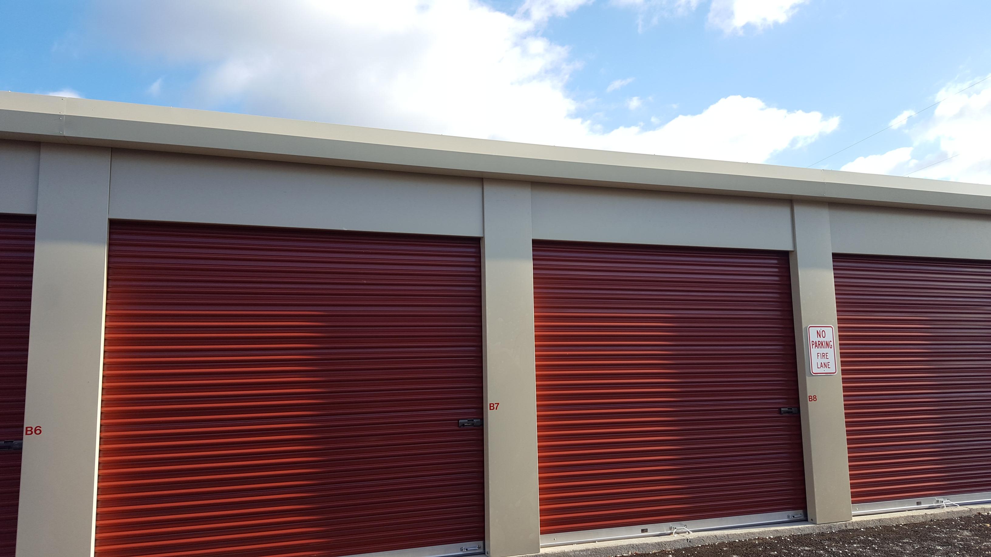 Royersford Pa Storage Construction